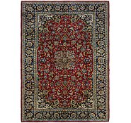 Link to 8' 9 x 12' 8 Isfahan Persian Rug