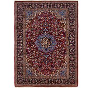 Link to 240cm x 335cm Isfahan Persian Rug