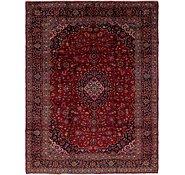 Link to 310cm x 405cm Kashan Persian Rug