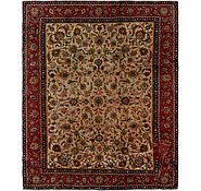 Link to 9' 1 x 11' 9 Tabriz Persian Rug
