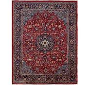 Link to 9' 7 x 13' 2 Farahan Persian Rug