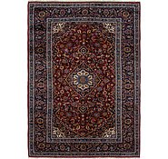 Link to 8' 5 x 12' 5 Kashan Persian Rug