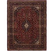 Link to 297cm x 375cm Mashad Persian Rug
