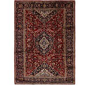 Link to 7' 8 x 10' 9 Kashan Persian Rug
