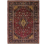 Link to 245cm x 343cm Kashan Persian Rug