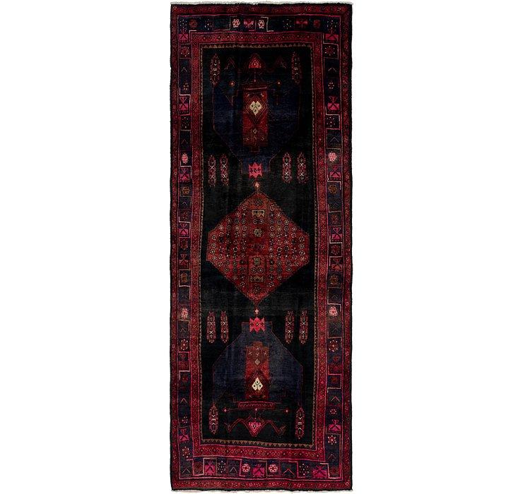5' x 13' 7 Sirjan Persian Runner Rug
