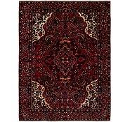 Link to 257cm x 353cm Bakhtiar Persian Rug