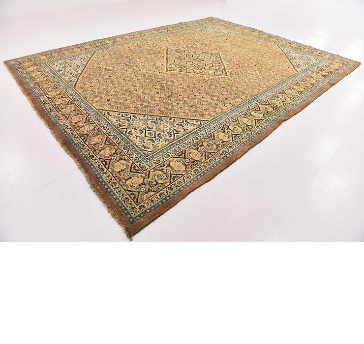 10' 3 x 13' 6 Farahan Persian Rug