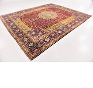 Link to 10' 3 x 12' 8 Tabriz Persian Rug
