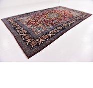 Link to 9' 3 x 15' 7 Isfahan Persian Rug