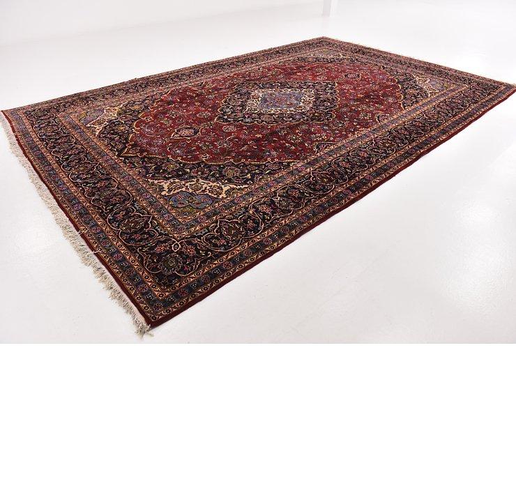 10' x 15' 10 Mashad Persian Rug