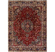 Link to 9' 1 x 12' 6 Mashad Persian Rug