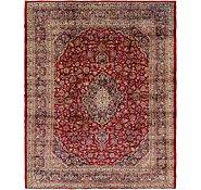 Link to 9' 9 x 11' 10 Mashad Persian Rug