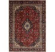 Link to 9' 5 x 13' 2 Kashan Persian Rug
