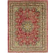 Link to 9' 11 x 12' 9 Isfahan Persian Rug