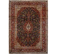 Link to 9' 2 x 11' 6 Kashan Persian Rug