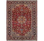 Link to 7' 4 x 10' Isfahan Persian Rug