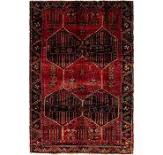 Link to 183cm x 282cm Shiraz Persian Rug