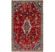 Link to 5' 1 x 8' 9 Hamedan Persian Rug