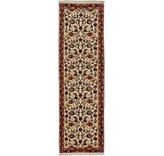 Link to 85cm x 290cm Tabriz Persian Runner Rug