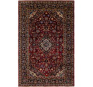 Link to 7' 10 x 12' 2 Kashan Persian Rug