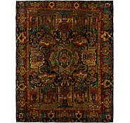 Link to 9' 4 x 12' 2 Kashmar Persian Rug
