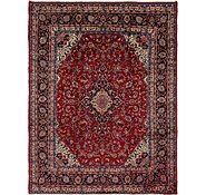 Link to 9' 4 x 11' 10 Shahrbaft Persian Rug