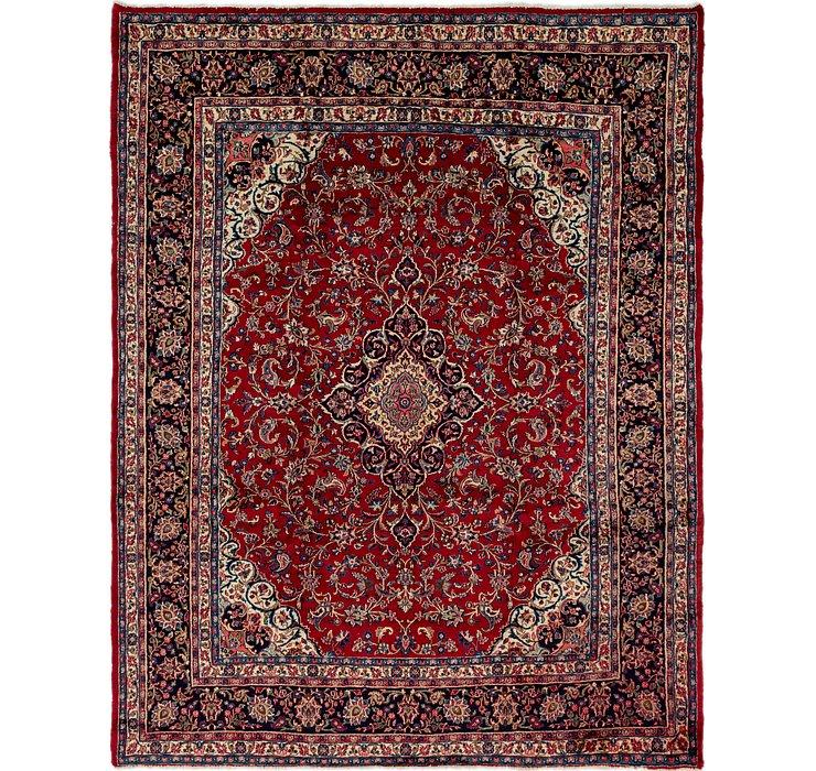 9' 4 x 11' 10 Shahrbaft Persian Rug