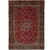 Link to 280cm x 390cm Isfahan Persian Rug