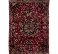 Link to 7' 6 x 10' 3 Mashad Persian Rug