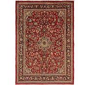 Link to 8' 8 x 12' 8 Meshkabad Persian Rug