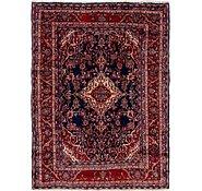 Link to 208cm x 287cm Shahrbaft Persian Rug
