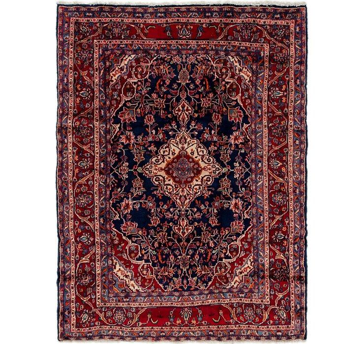 6' 10 x 9' 5 Shahrbaft Persian Rug