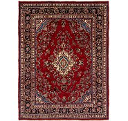 Link to 280cm x 360cm Shahrbaft Persian Rug