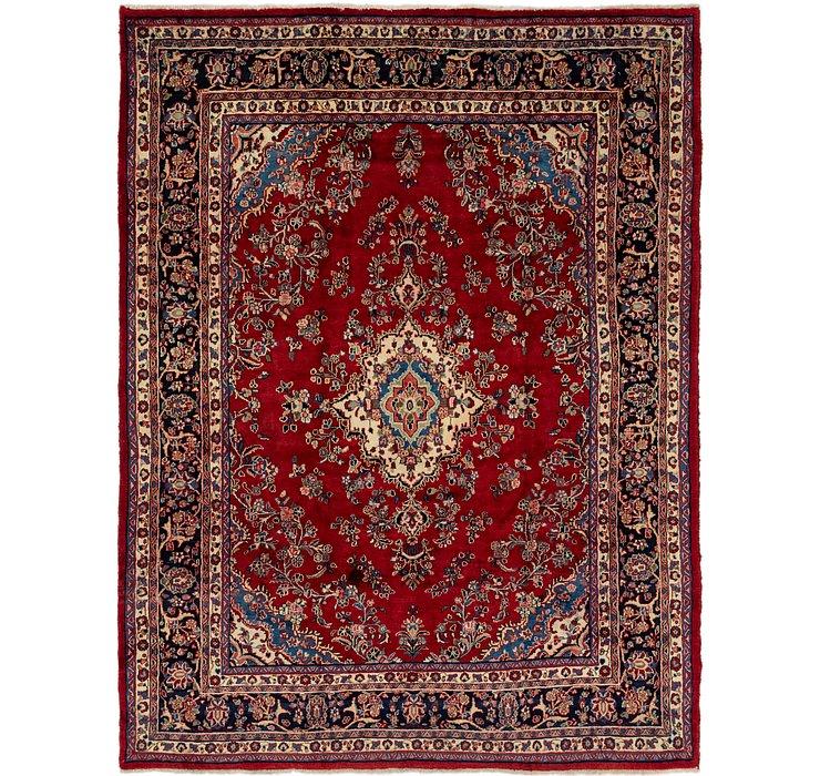 9' 2 x 11' 10 Shahrbaft Persian Rug