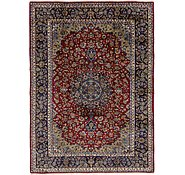 Link to 290cm x 400cm Isfahan Persian Rug