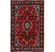Link to 6' 9 x 10' 2 Shahrbaft Persian Rug