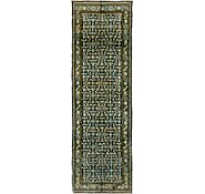 Link to 115cm x 368cm Malayer Persian Runner Rug