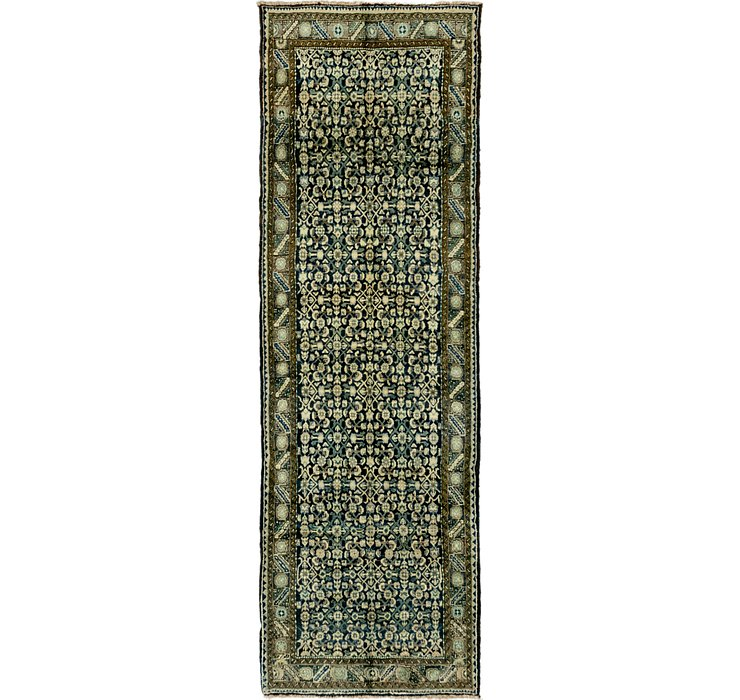 115cm x 368cm Malayer Persian Runner ...