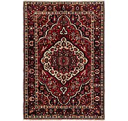 Link to 6' 9 x 9' 10 Bakhtiar Persian Rug