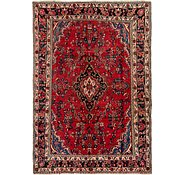 Link to 6' 9 x 9' 6 Shahrbaft Persian Rug