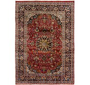 Link to 245cm x 348cm Kashan Persian Rug