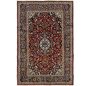 Link to 208cm x 305cm Kashan Persian Rug