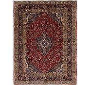 Link to 8' 9 x 11' 9 Kashan Persian Rug