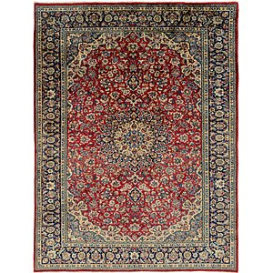 Link to 297cm x 395cm Isfahan Persian Rug item page