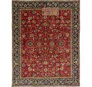 Link to 9' x 11' 7 Tabriz Persian Rug