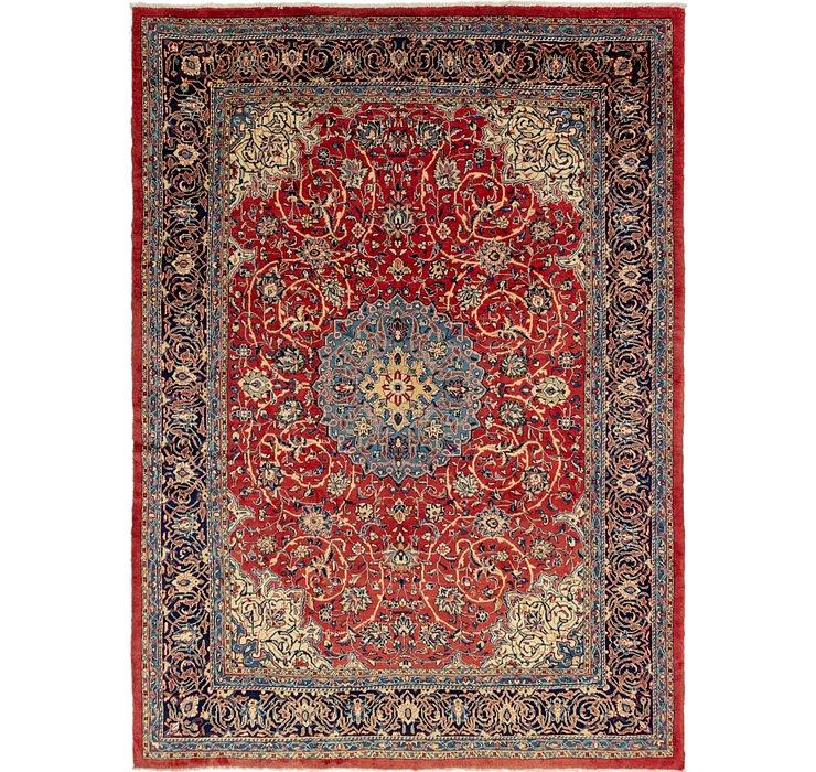 9' 6 x 13' 3 Farahan Persian Rug