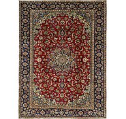 Link to 9' 5 x 13' Isfahan Persian Rug