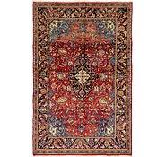 Link to 7' 8 x 12' Farahan Persian Rug