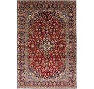 Link to 250cm x 378cm Kashan Persian Rug